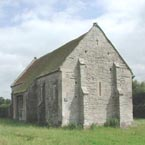 West Pennard Barn, Somerset